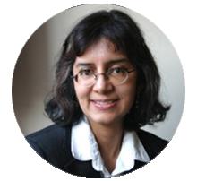 Sunita Satyapal-circle