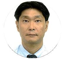 Takeo KONISHI-circle