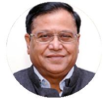 Dr. V.K. Saraswat