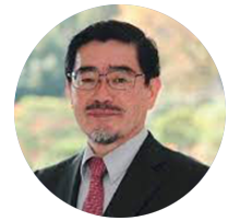 Dr. Yamaji Kenji