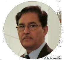 Prof. C.P. Kaushik