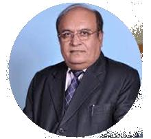 Dr. R.K. Malhotra
