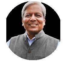 Prof. K. Vijay Raghavan