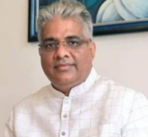 Shri Bhupender Yadav